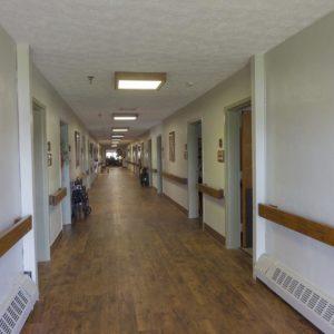 Owensboro Hall