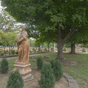Owensboro Statue